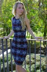 Miss Swan Spring Summer