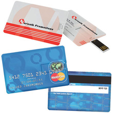 USB card size. USB tamaño tarjeta.