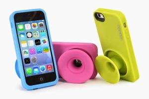 Tucano Oblo iPhone